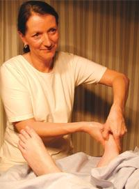 Kathrin Jühlke - Wellness Hitzacker Massagepraxis Hitzacker Dannenberg Lüneburg Wellnessfarm  Saunalandschaft Schwimmbad Kosmetikstudio