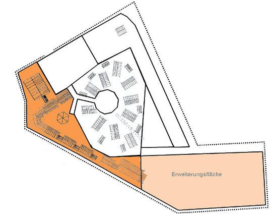 Senioren Residenz Wohnungen Gesundheitsdorf Seniorendorf Niedersachsen