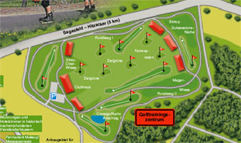 Golfclub Golfplatz Golfkurs Golfplatzreife Kurs Göhrde Braasche Hitzacker Golfkurs Golfen erlernen Lüneburger Heide