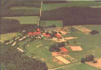 Western Reiterhof Reithof zu verpachten Resthof Hofstelle
