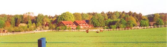 Seminarhaus Bildungszentrum im Grünen zu verpachten Resthof Hofstelle