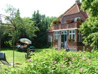 Hotel bei Hitzacker- Natur pur