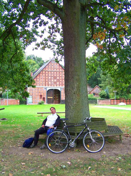 Radtouren Wendland Rundlingsdörfer Drawehn Göhrde Elbhöhenweg Drawehnhöhenweg Rundweg Wendland Lüneburger Heide Wendland - Wanderausritte Elbe