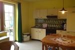 Küche und Wohnraum der Ferienwohnung für 2 - 4 Personen in Land Kamerun