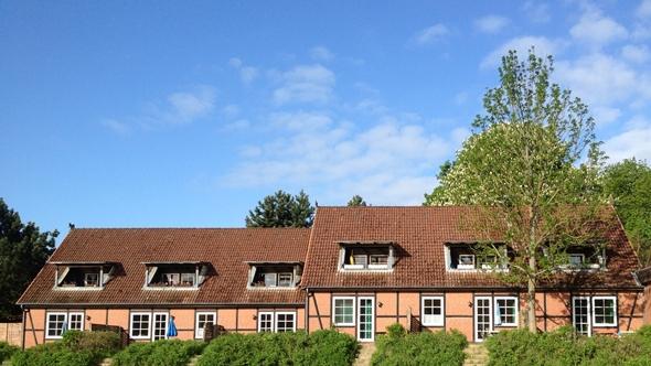 Wohnung auf dem Reiterhof bei Lüneburg