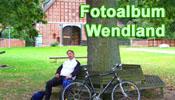 Radfahren Wendland - Radfahren Lüneburger Heide Elbtalaue